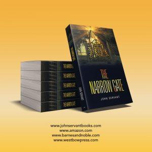 The Narrow Gate Book